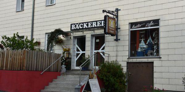 Bäckerei Köppel