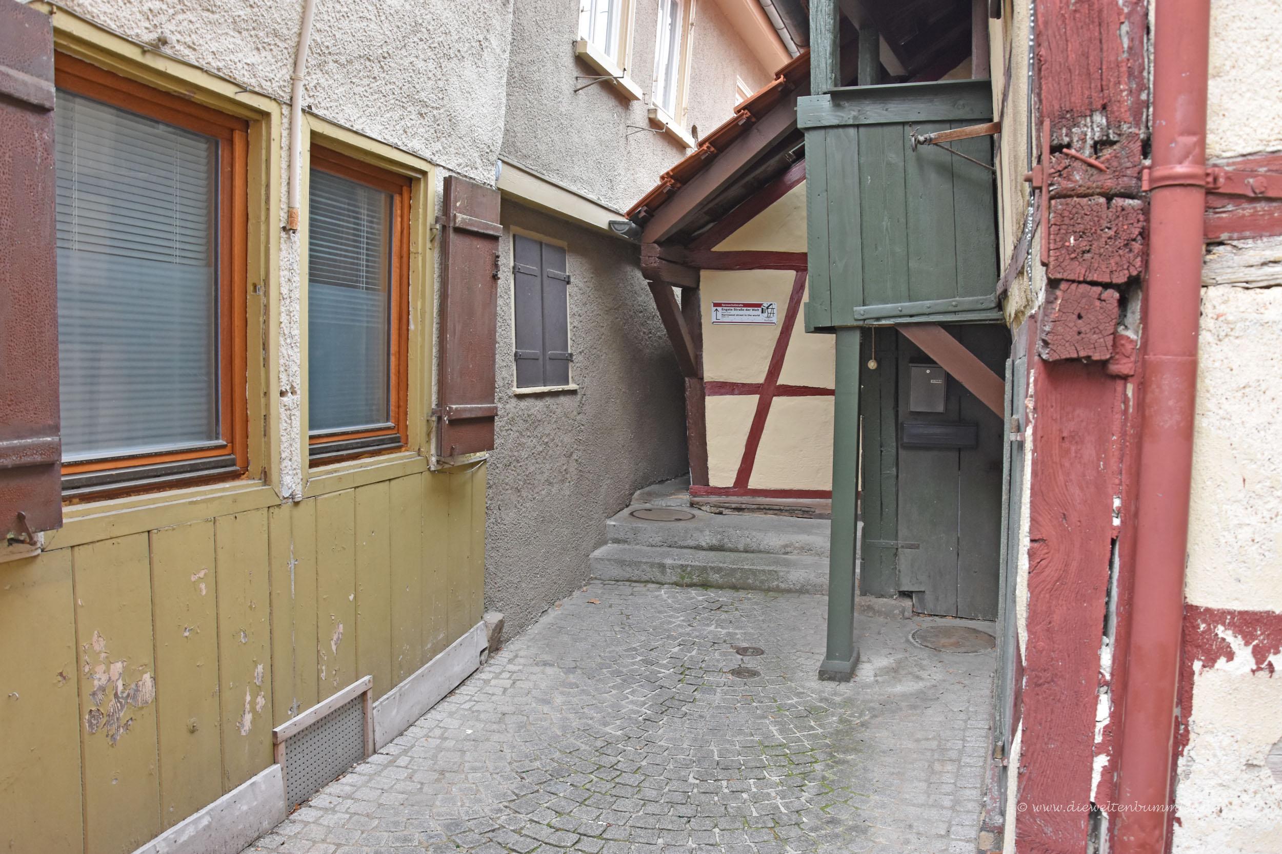 Kein Hinterhof der Spreuerhofstraße