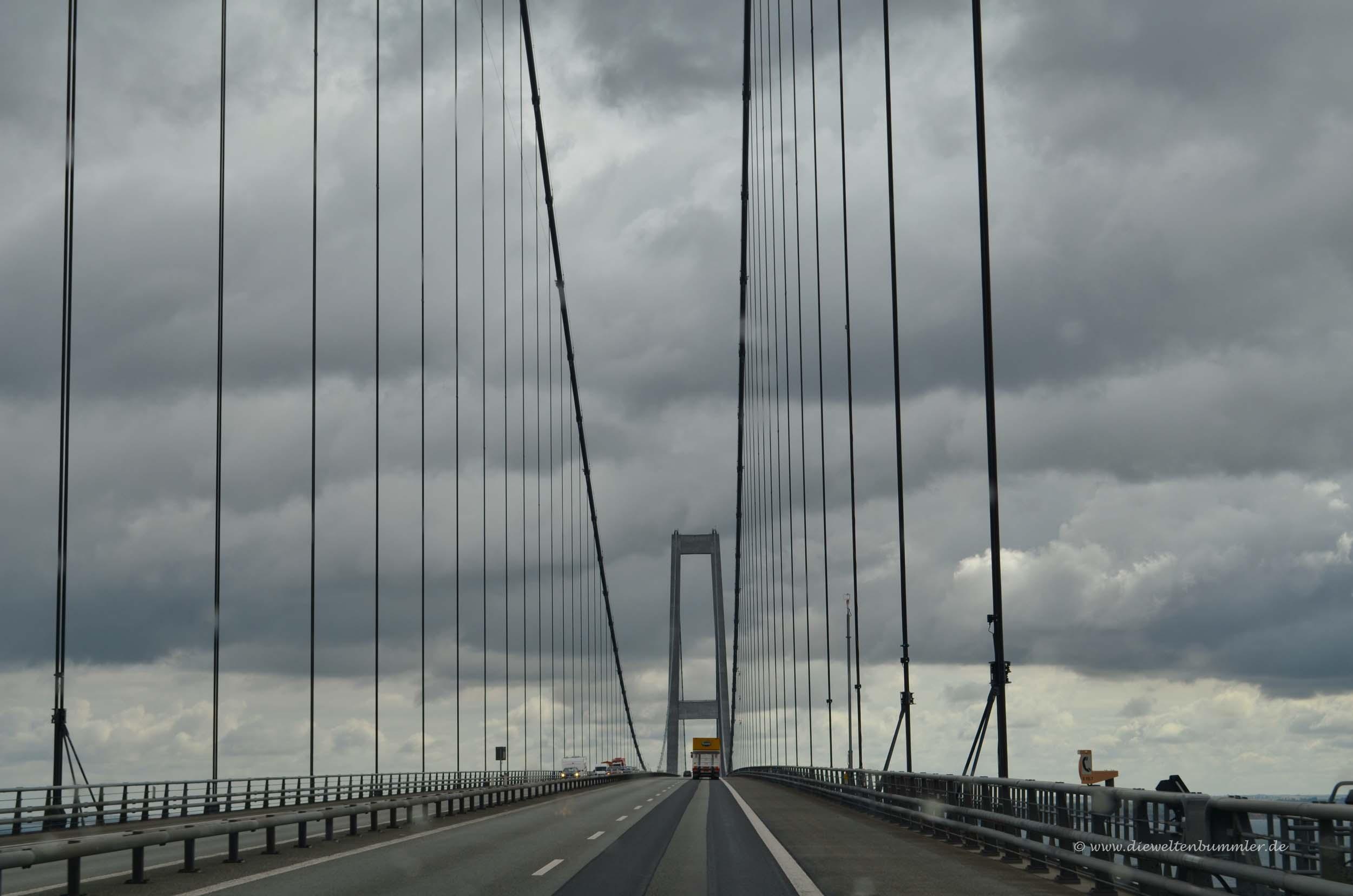 Beachtliche Brücke