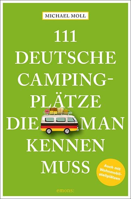 111 Campingplätze