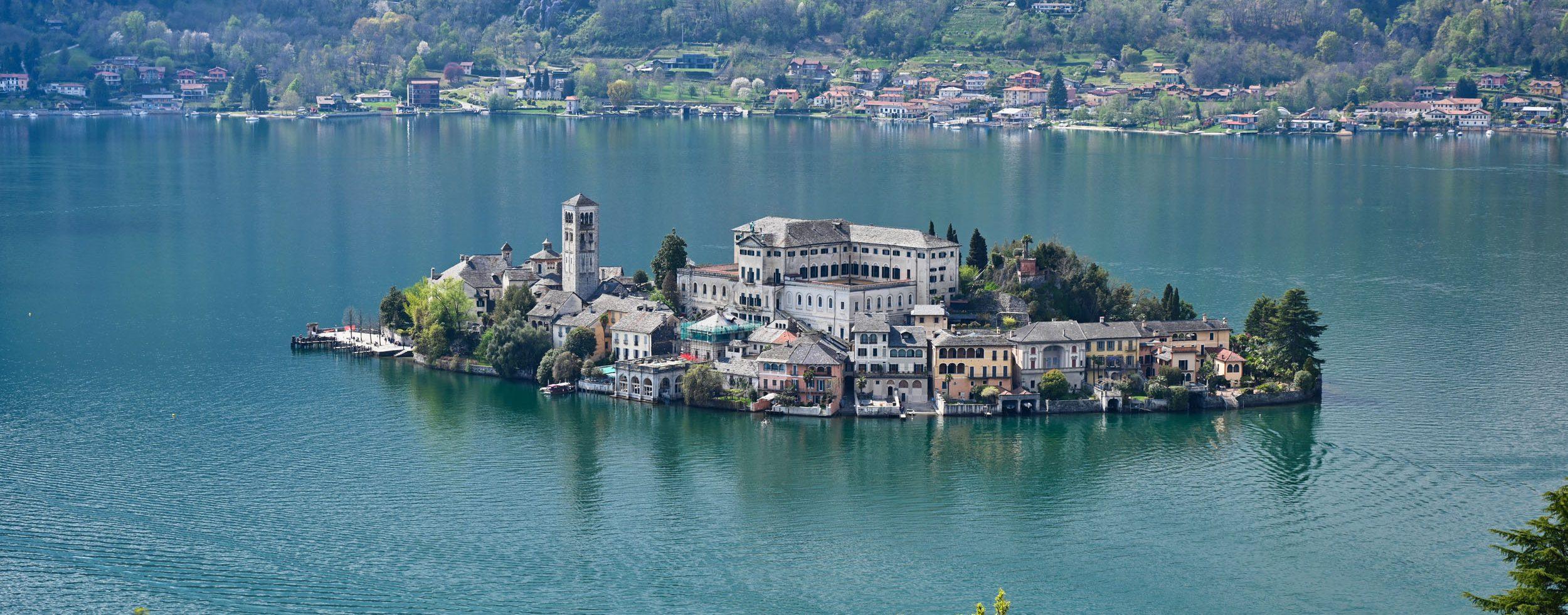 Lago d' Orta