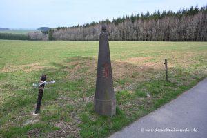 Nördlichster Punkt von Luxemburg