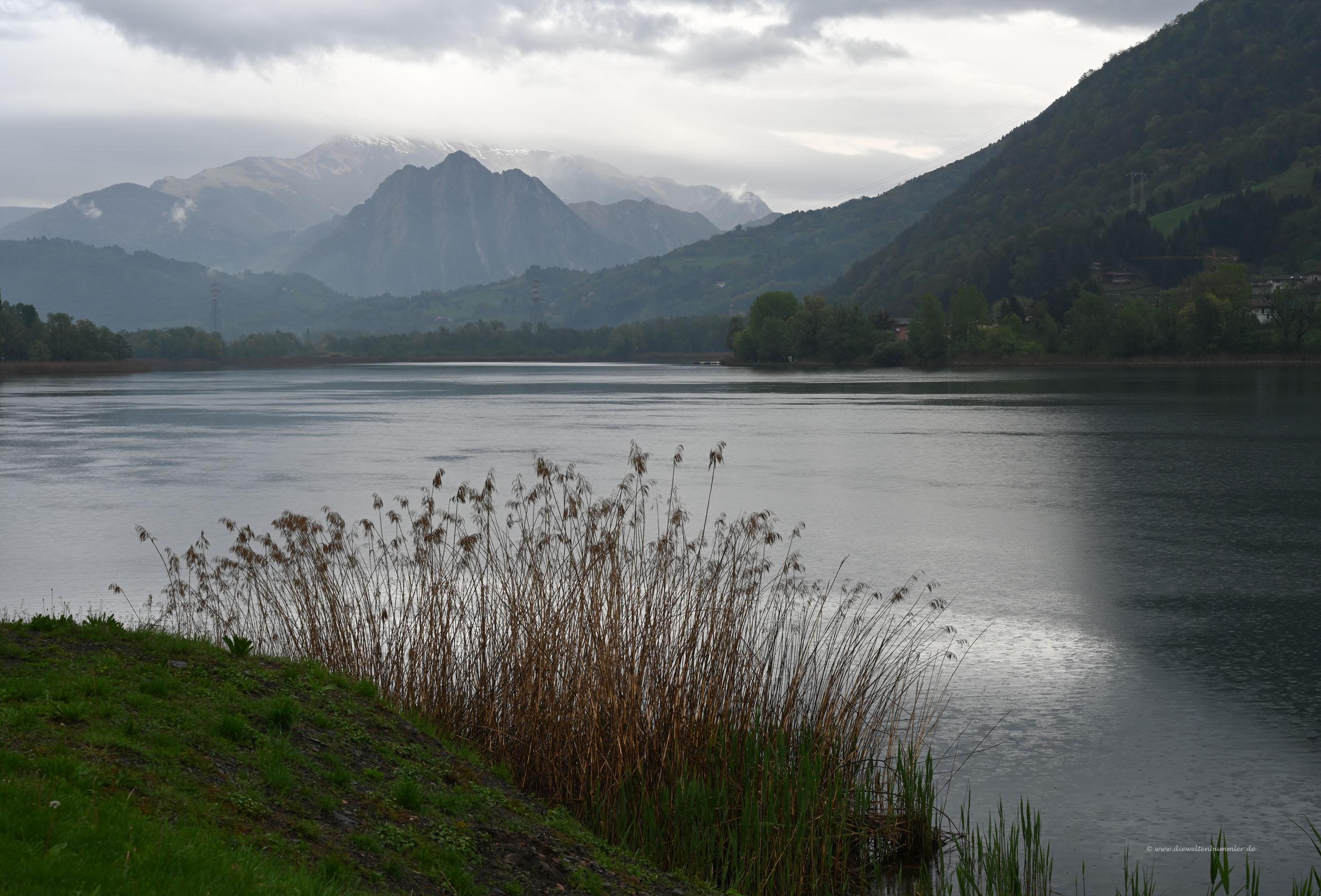 Naturreservat bei Isoe