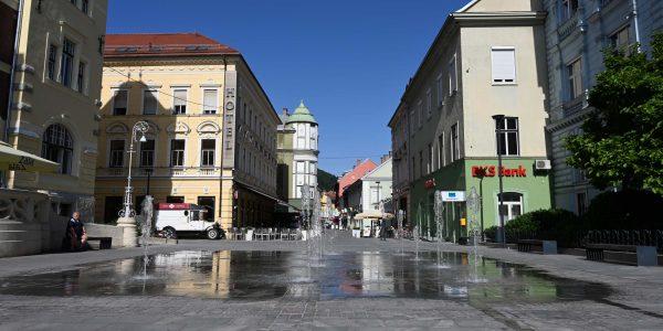 Altstadt von Celje