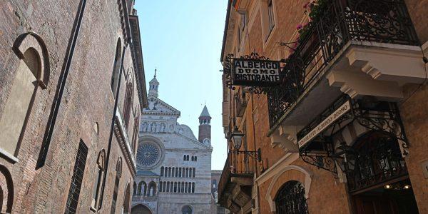 Altstadt von Cremona
