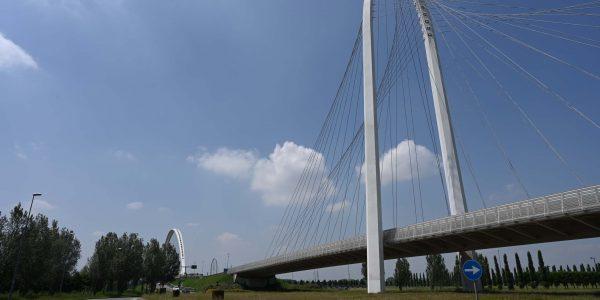 Brücke von Calatrava