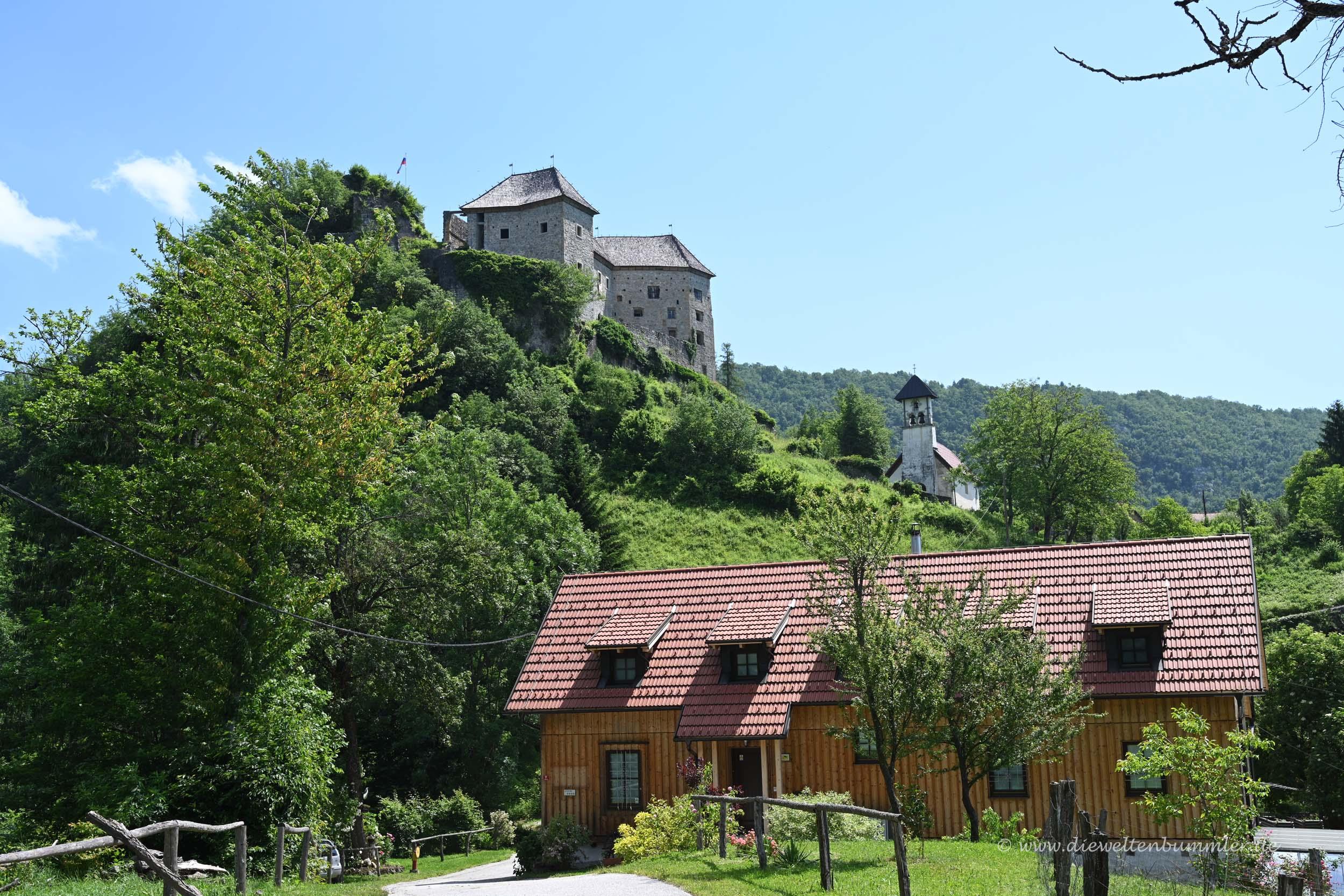 Burg Kostel