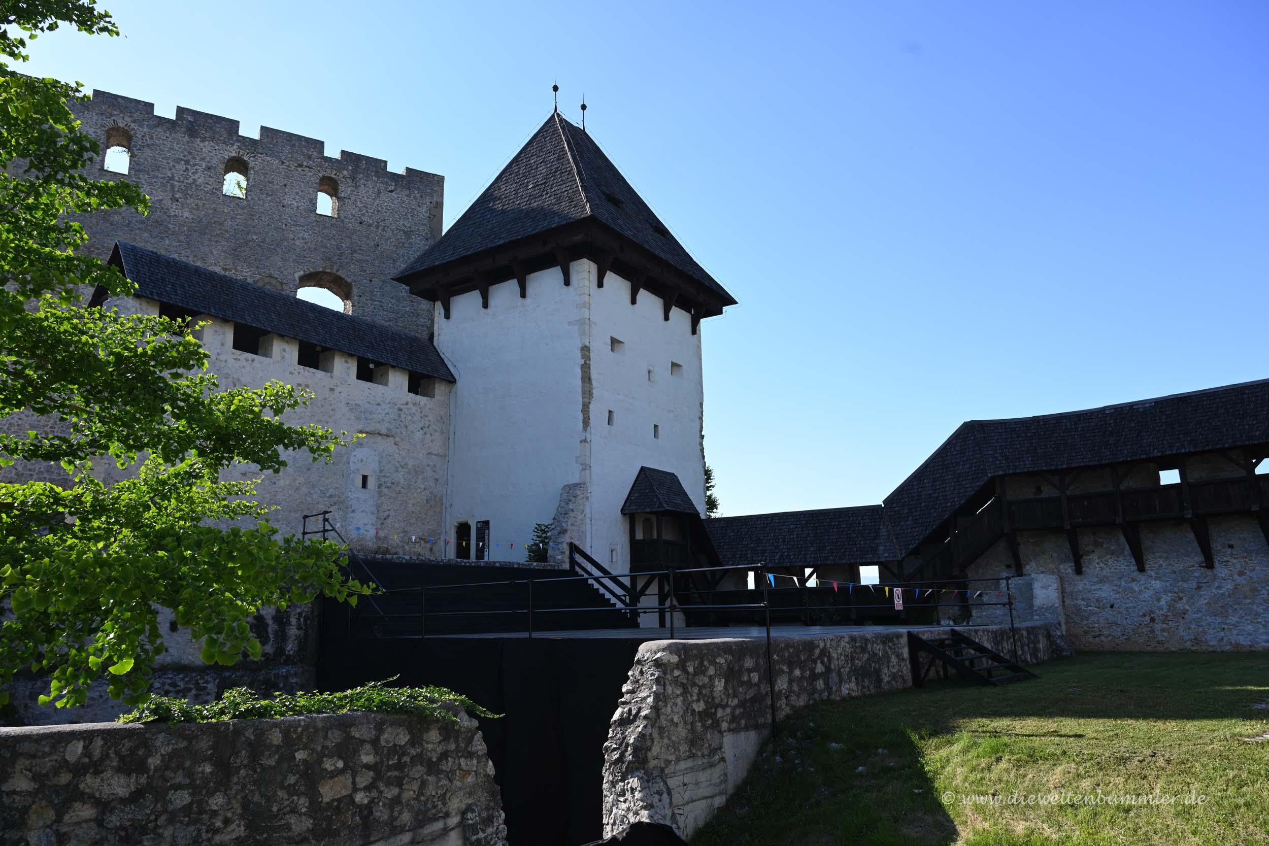 Celje Burg