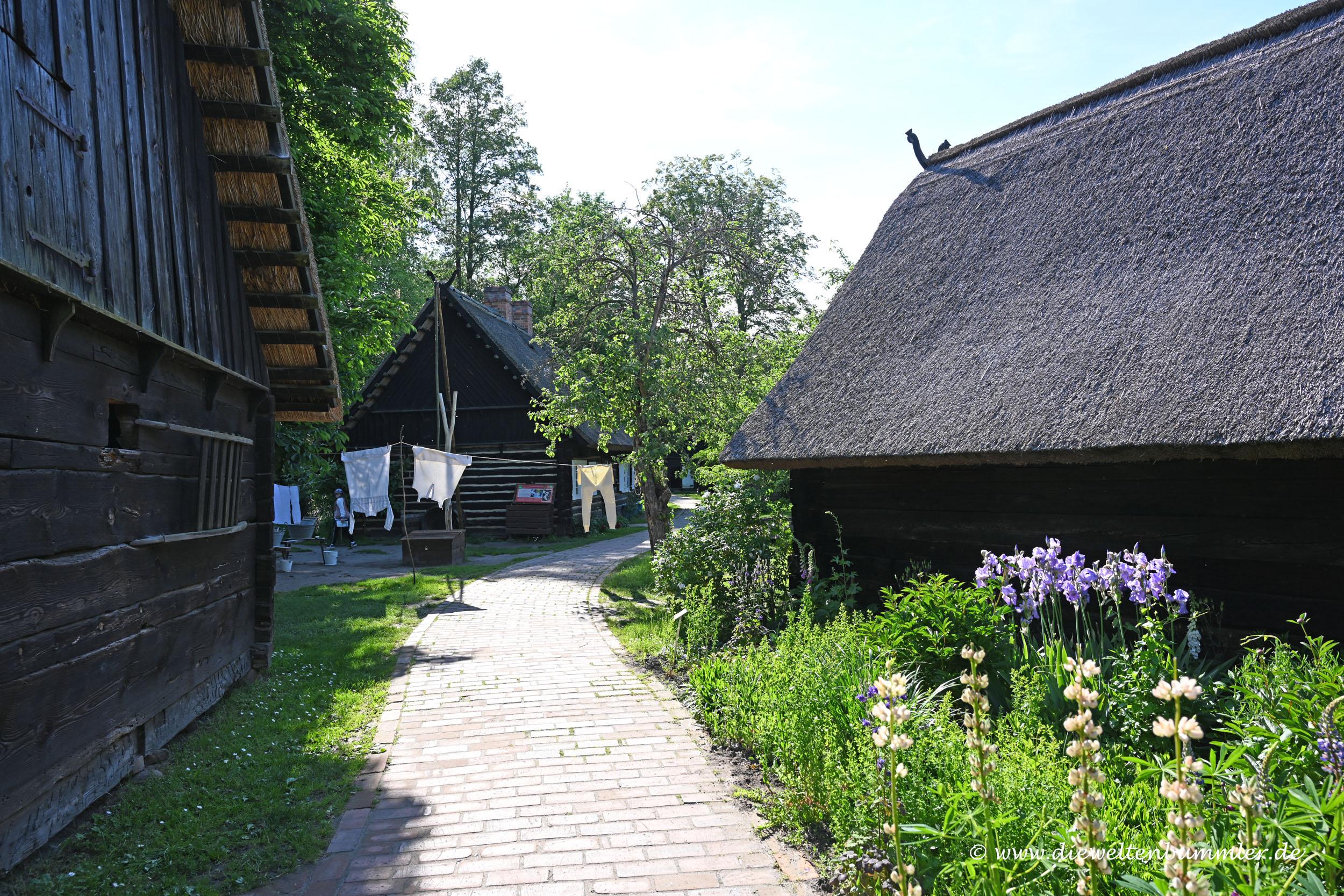 Freilichtmuseum Lehde