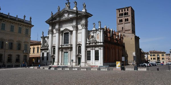 Kathedrale in der Altstadt