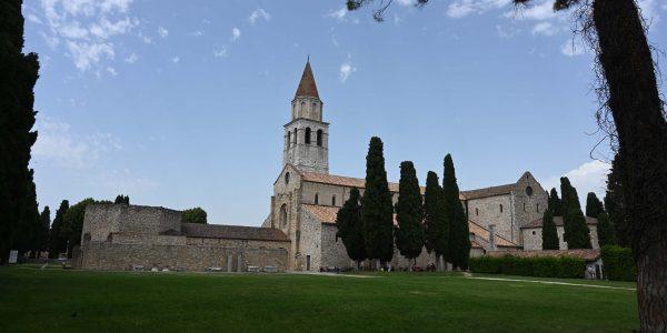 Kirche in Aquileia