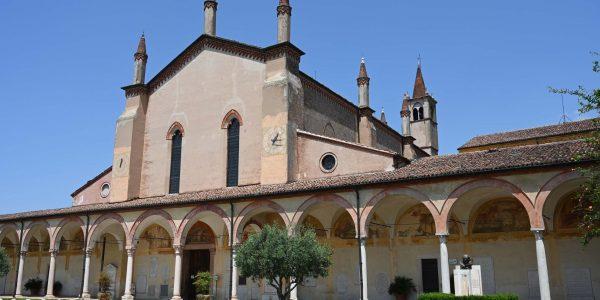 Kirche in Grazie