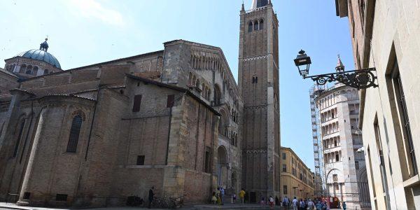 Kirche in Parma