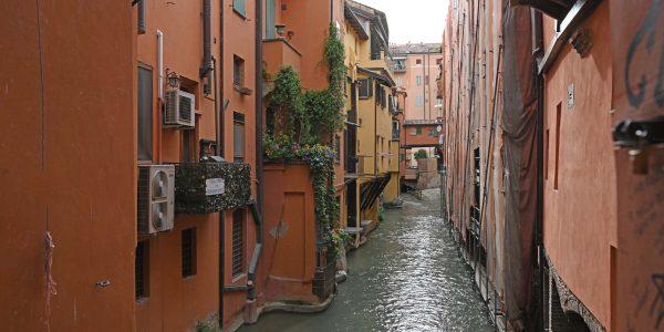 Klein-Venedig in Bologna
