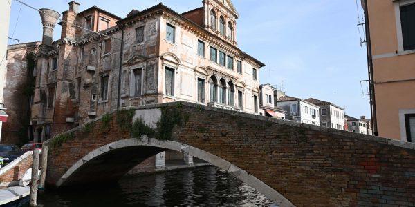 Klein-Venedig in Chioggia