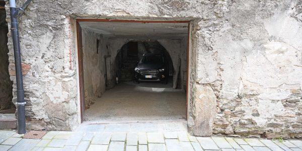 Kuriose Garage
