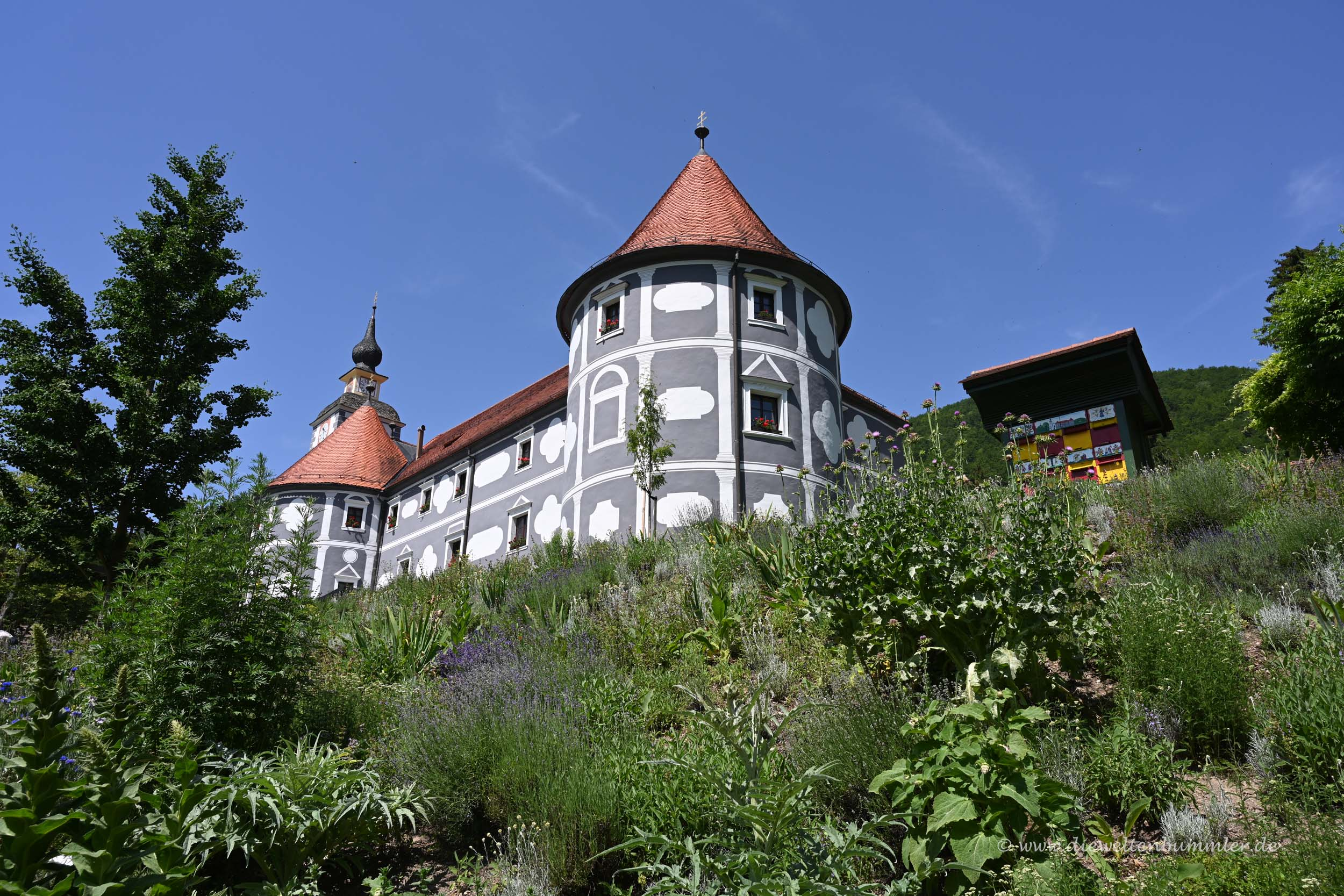 Olimje-Kloster