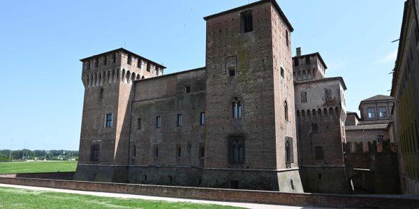 Palazzo in Mantua