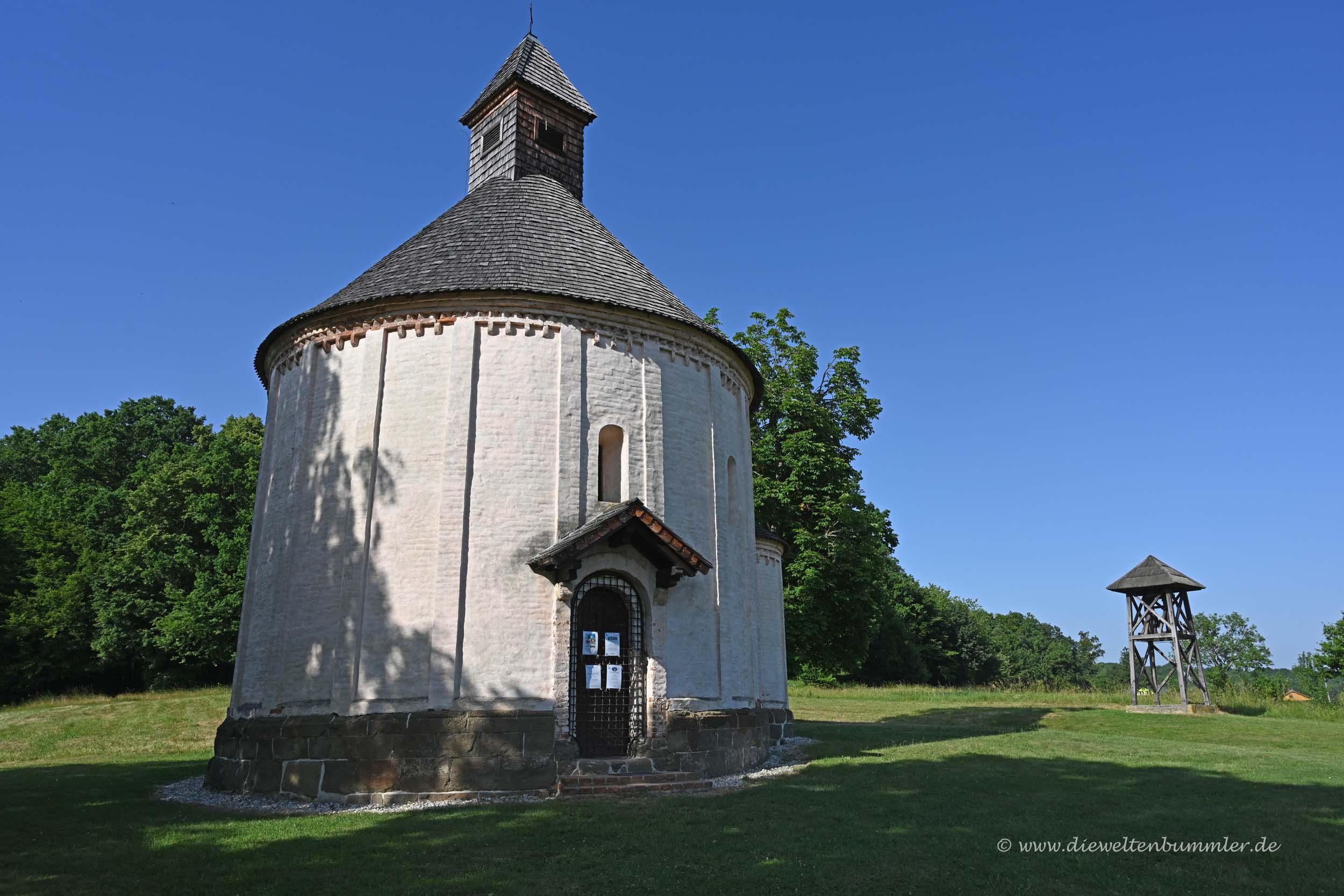 Rotunde von Selo