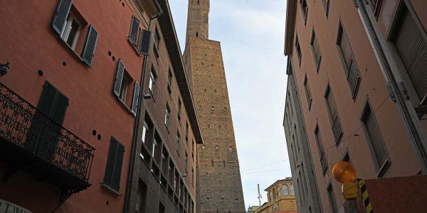 Schiefer Turm von Bologna