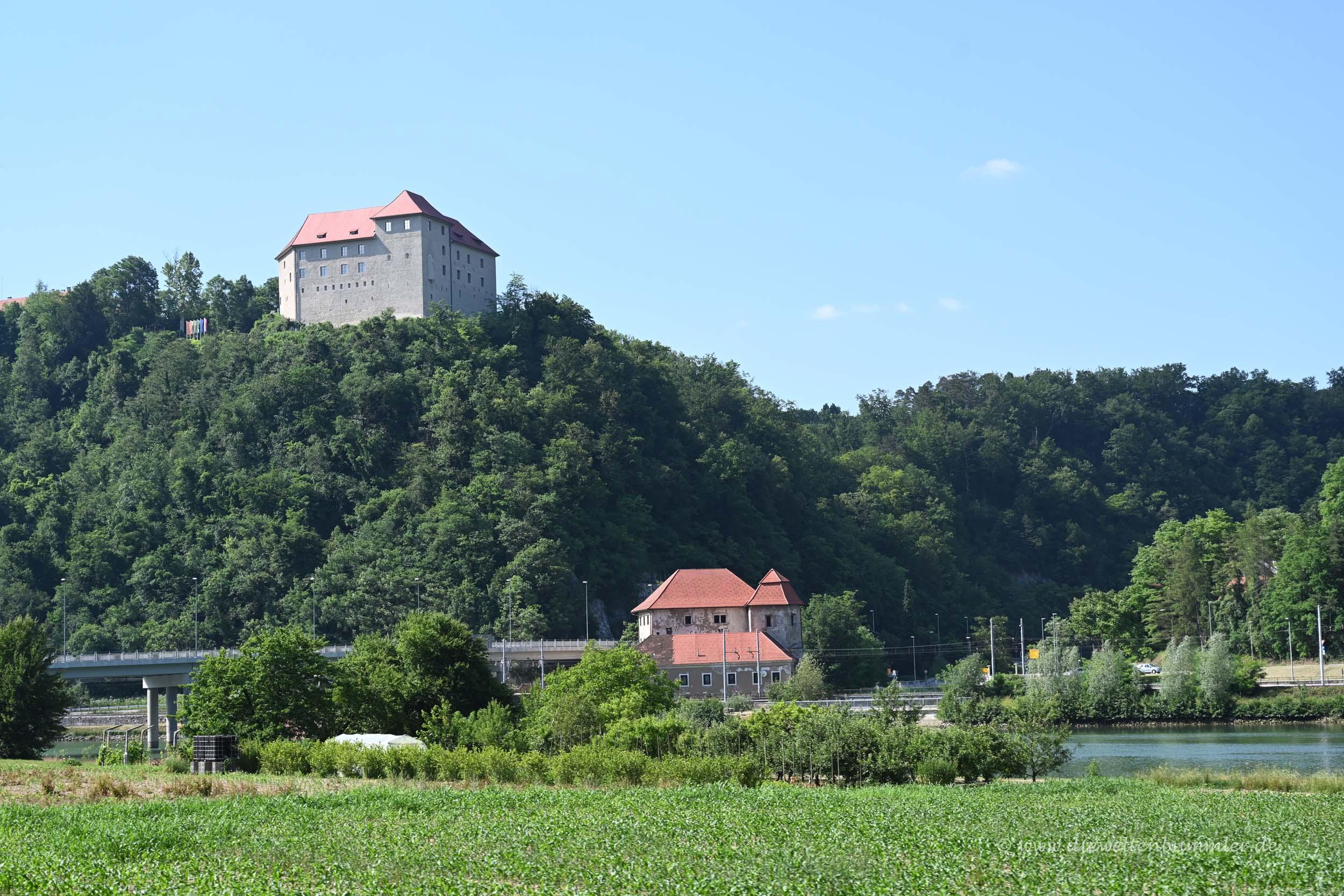 Schloss Brestanica