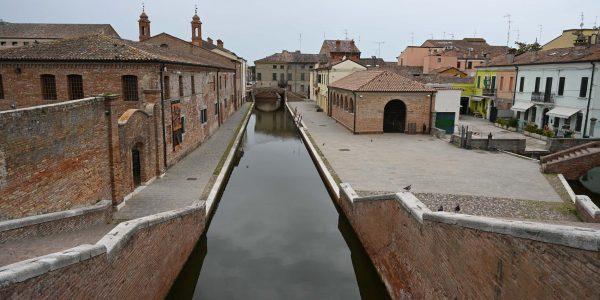 Wie ein kleines Venedig
