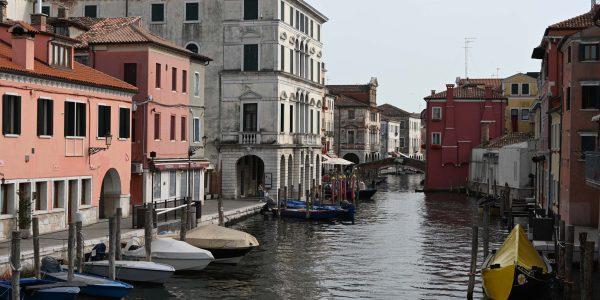 Wirkt wie Venedig