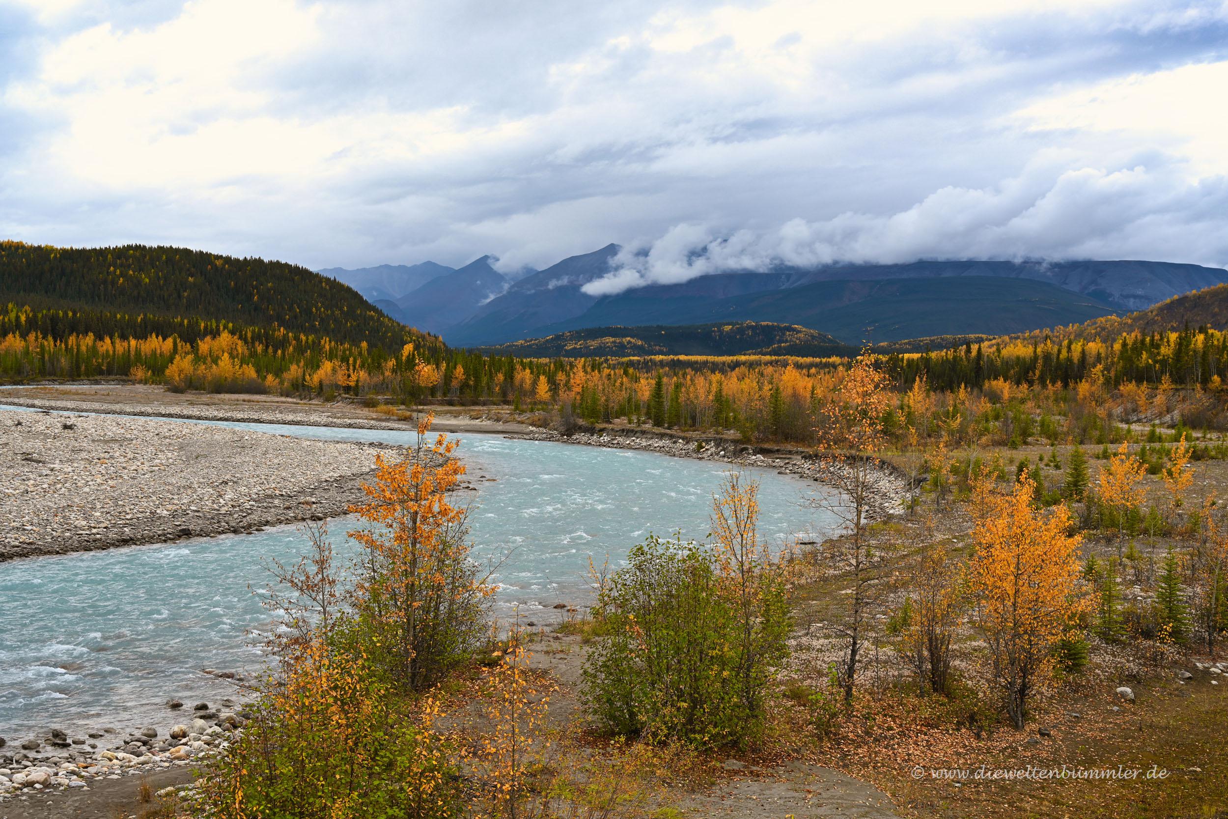 Kanadische Wildnis