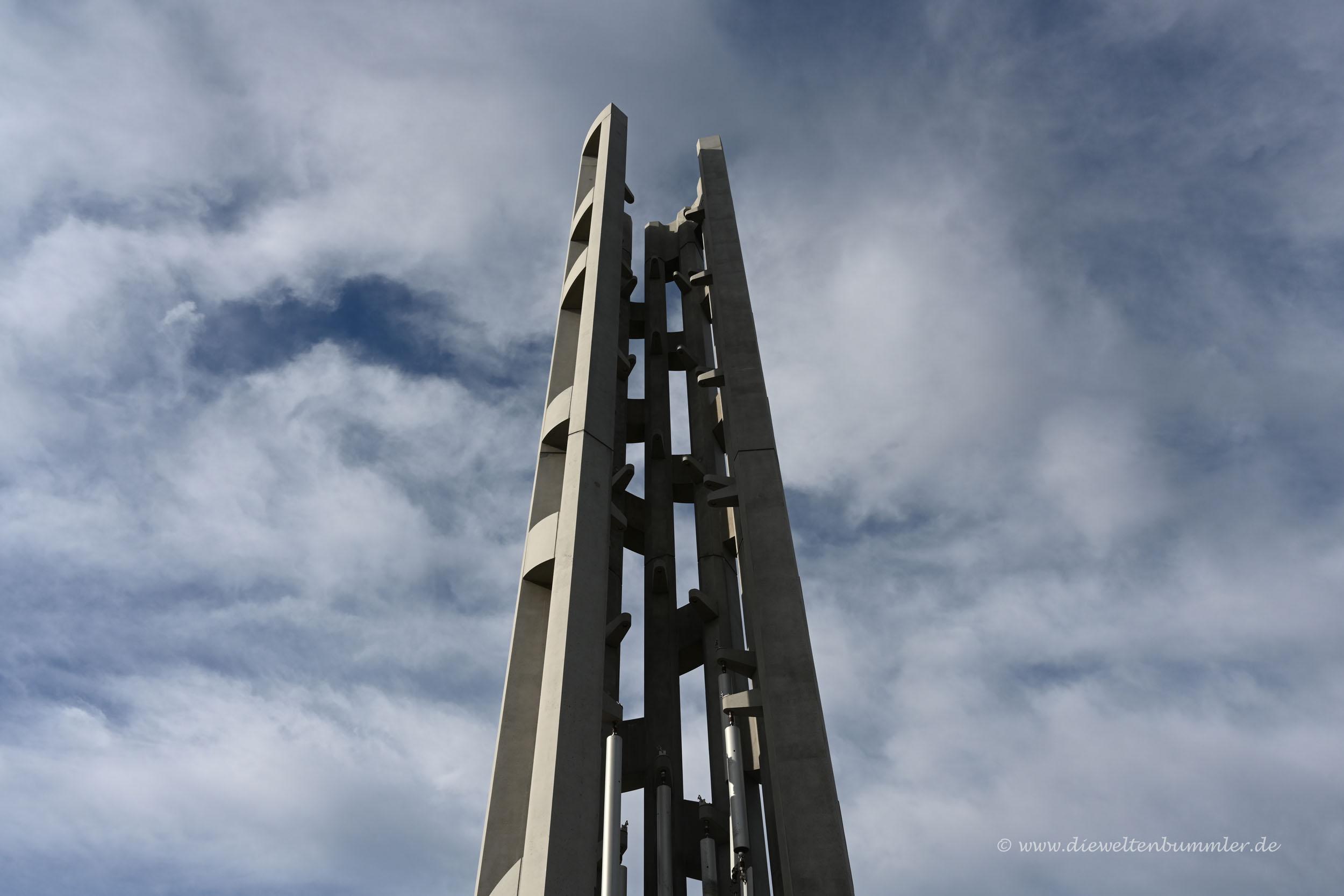Gedenkstätte für Flug 93