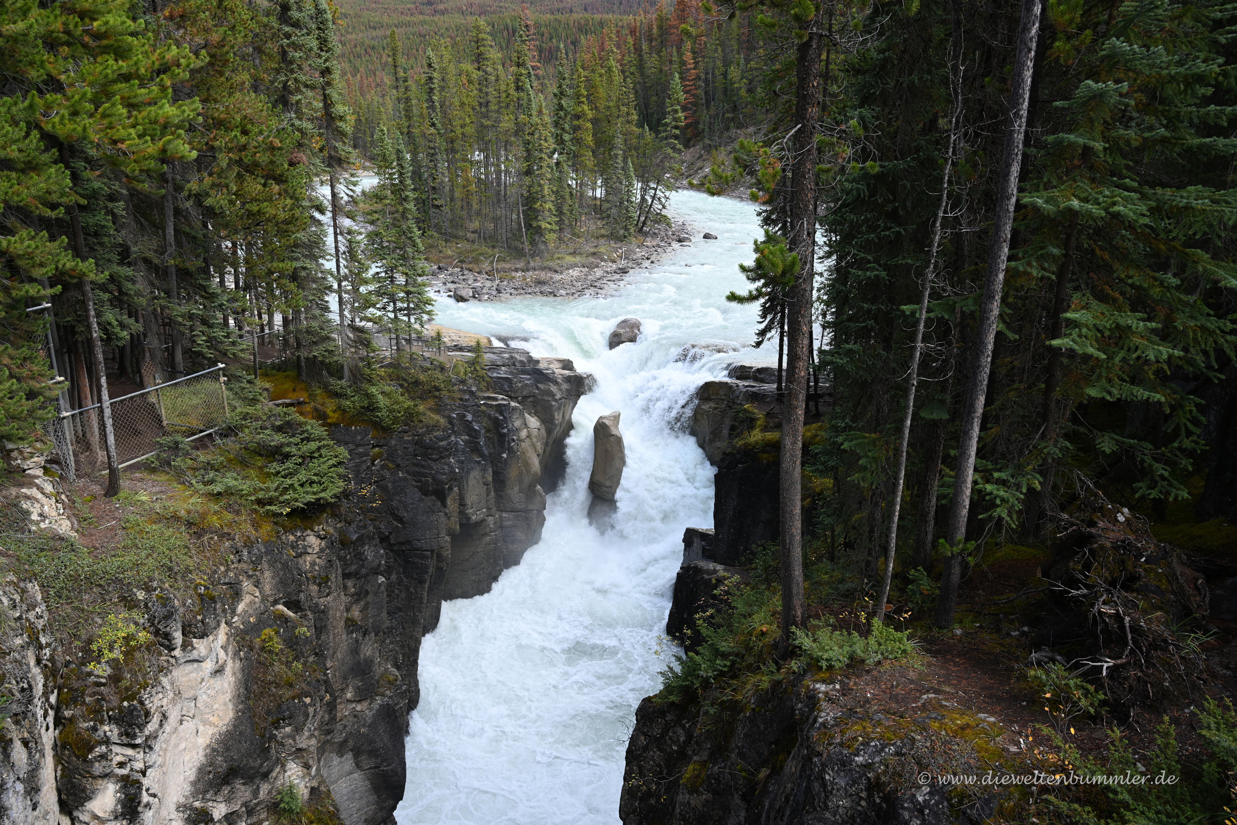 Nationalpark Jasper