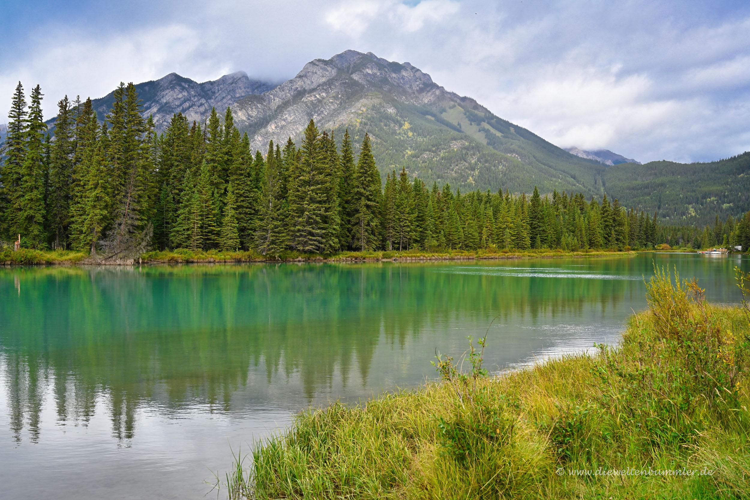 See bei Banff