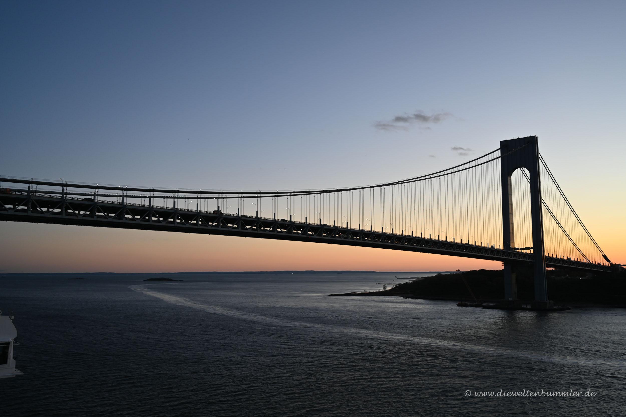 Verrazzano-Brücke
