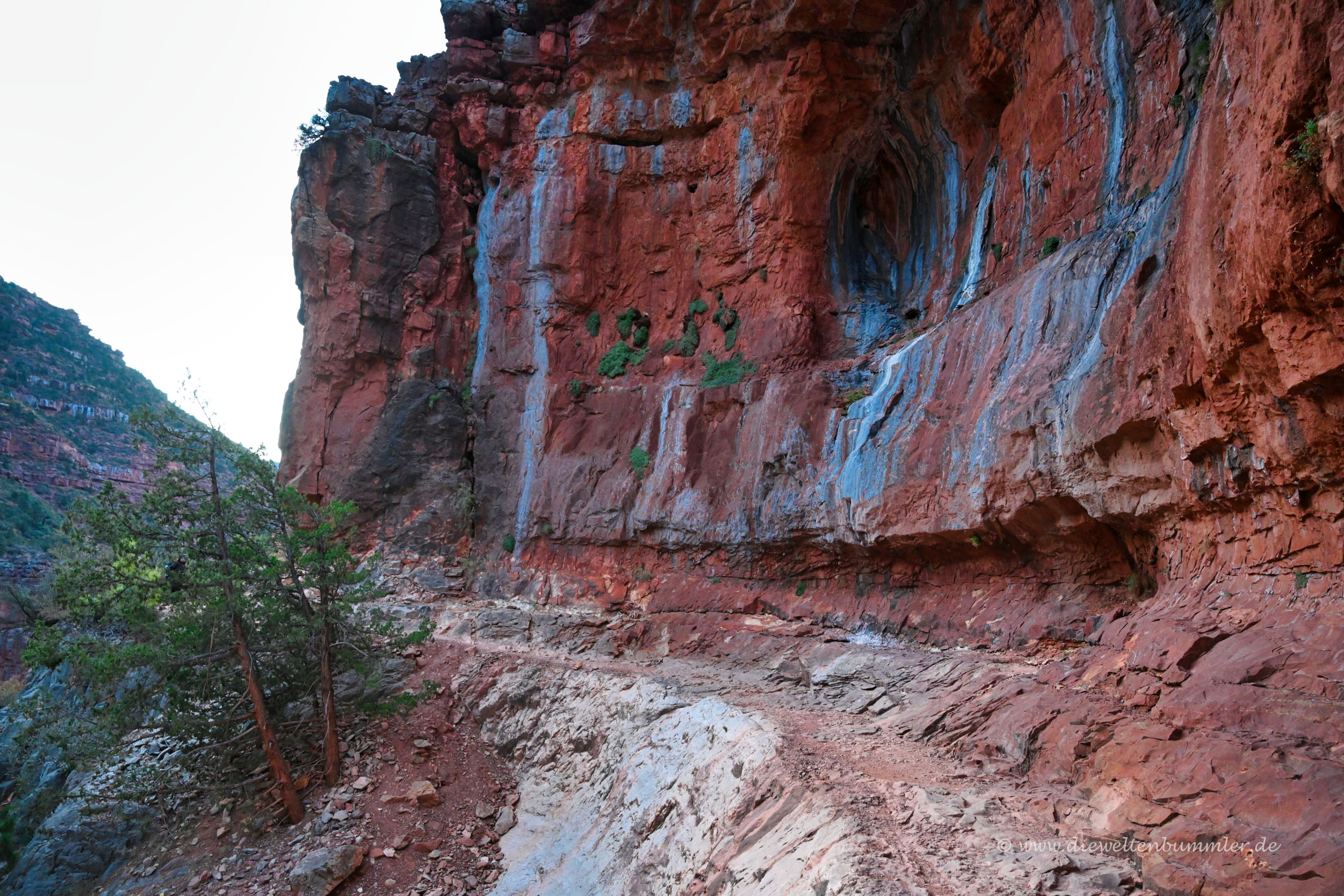 North Kaibab Trail