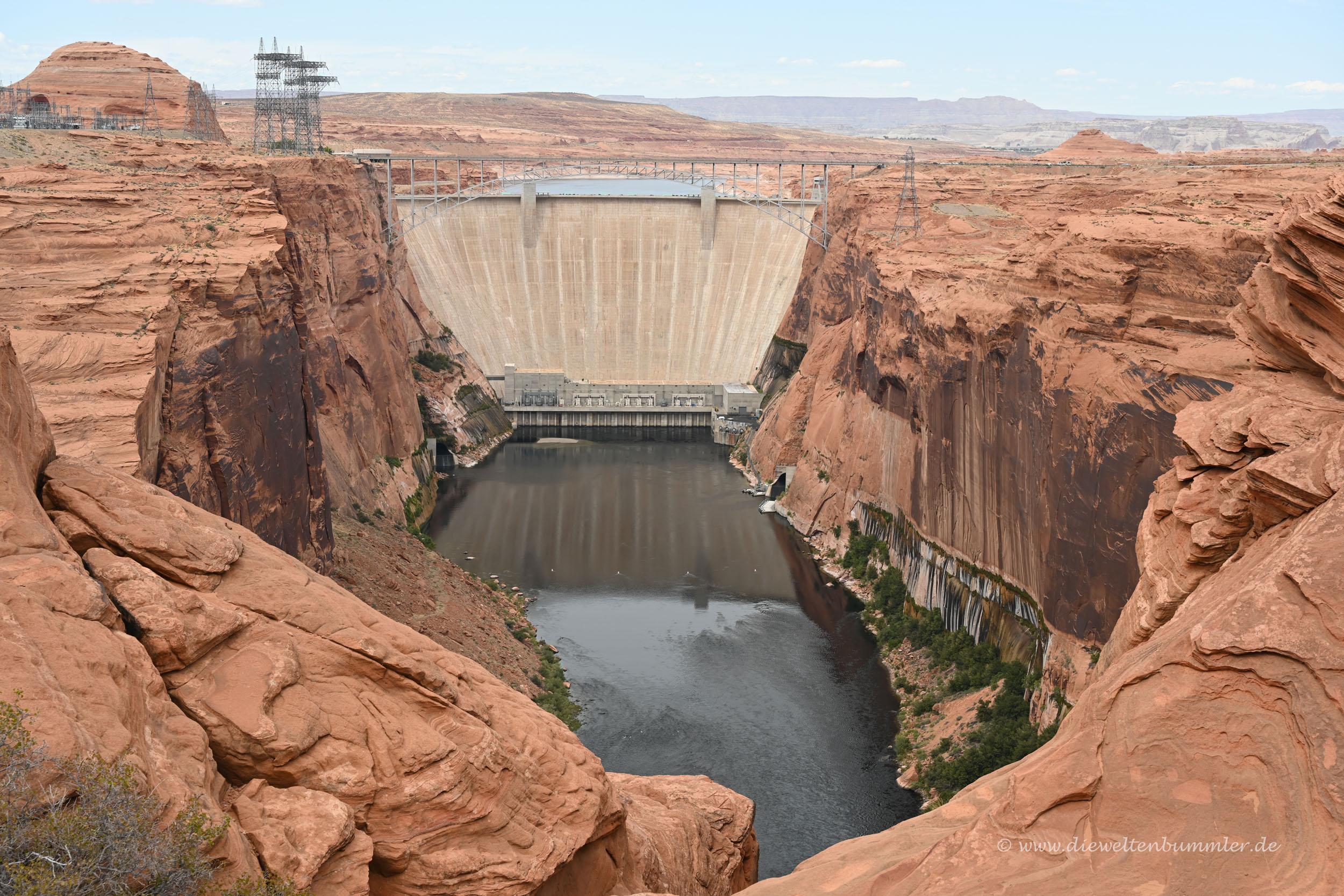 Glen Canyon Damm