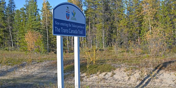 Canadian Trail