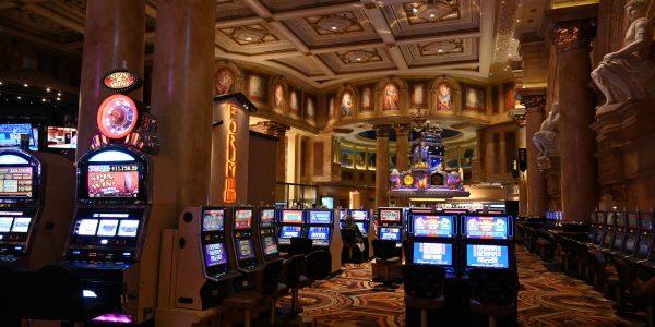 Casino im Caesars Palace