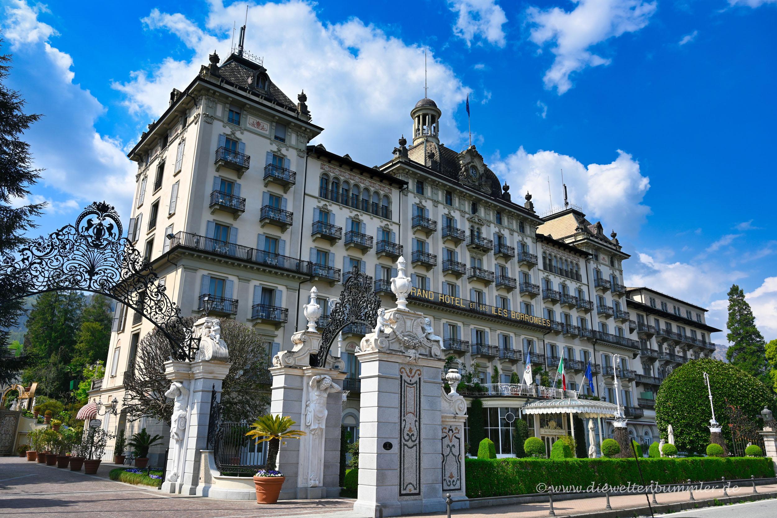 Hotel am Seeufer