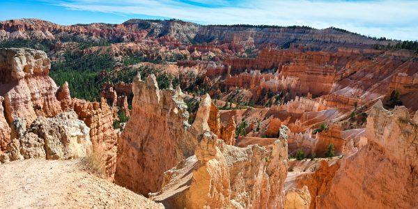 Tolle Landschaft in Utah