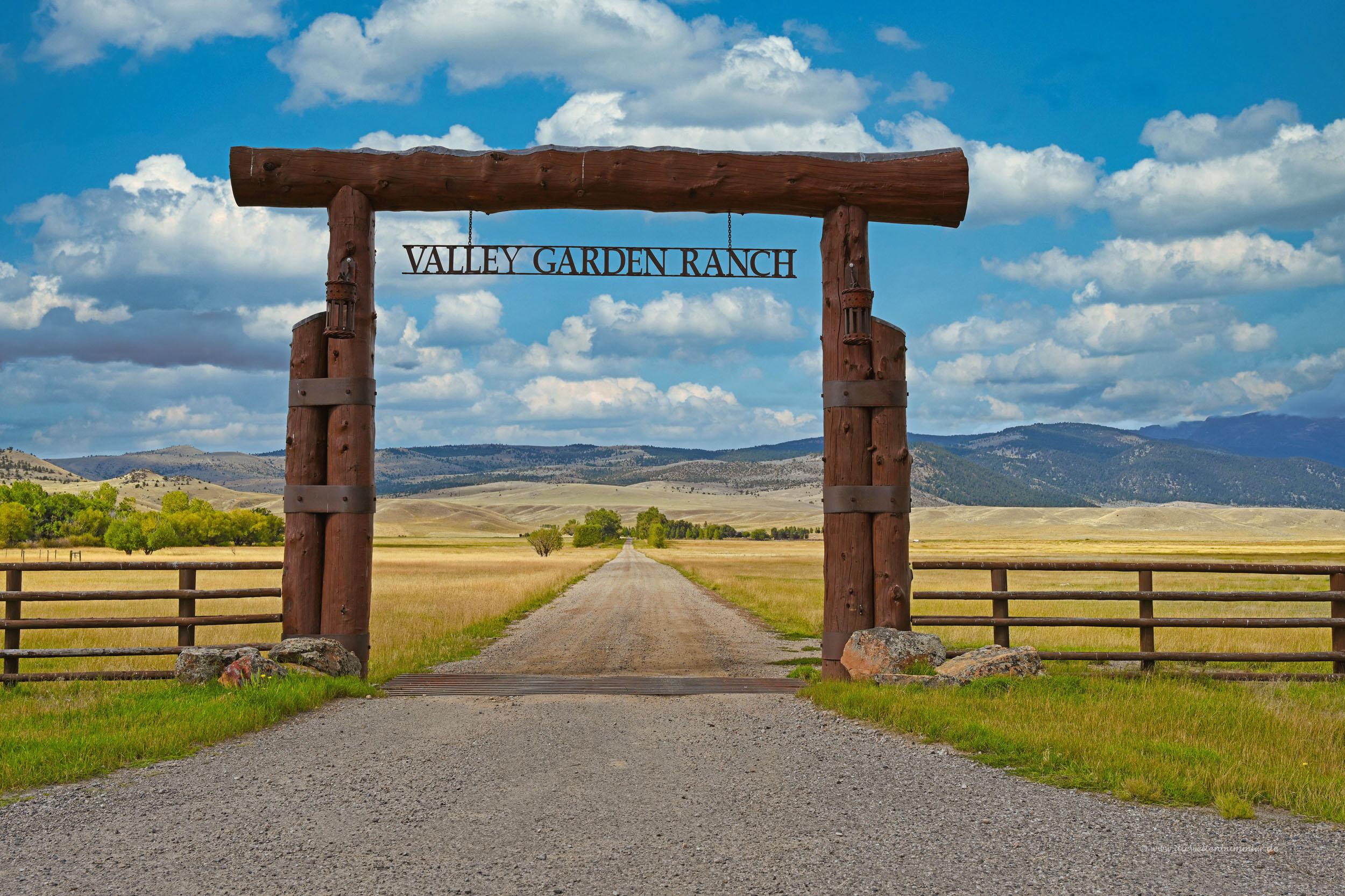 Valley Garden Ranch