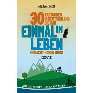 30 Radtouren durch Deutschland