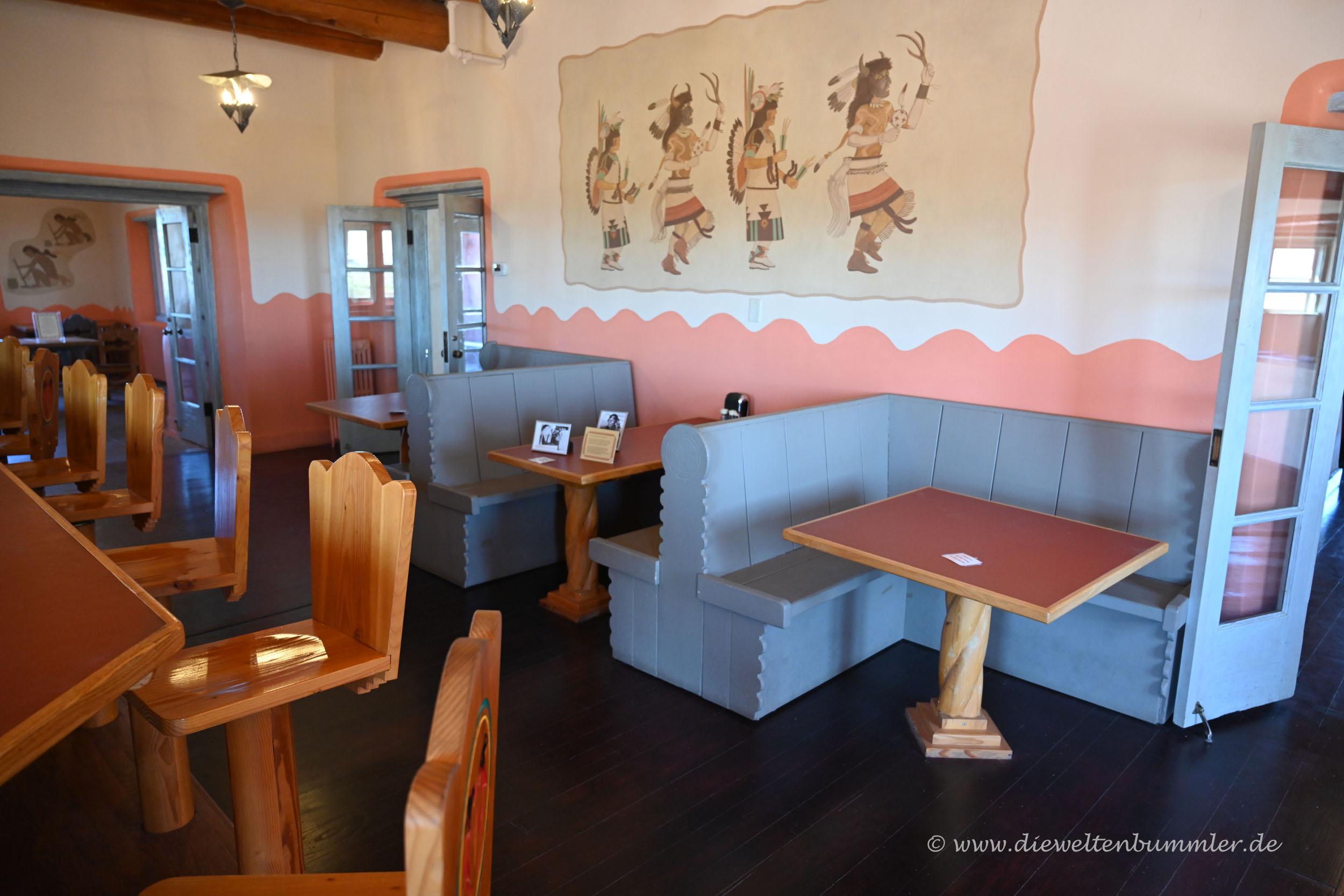 Desert Rim Inn