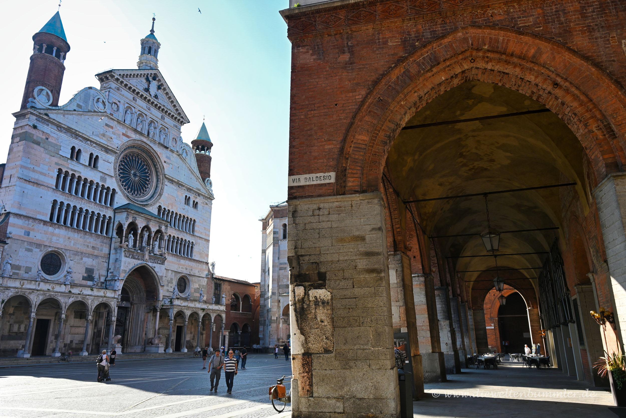 Kathedrale von Cremona