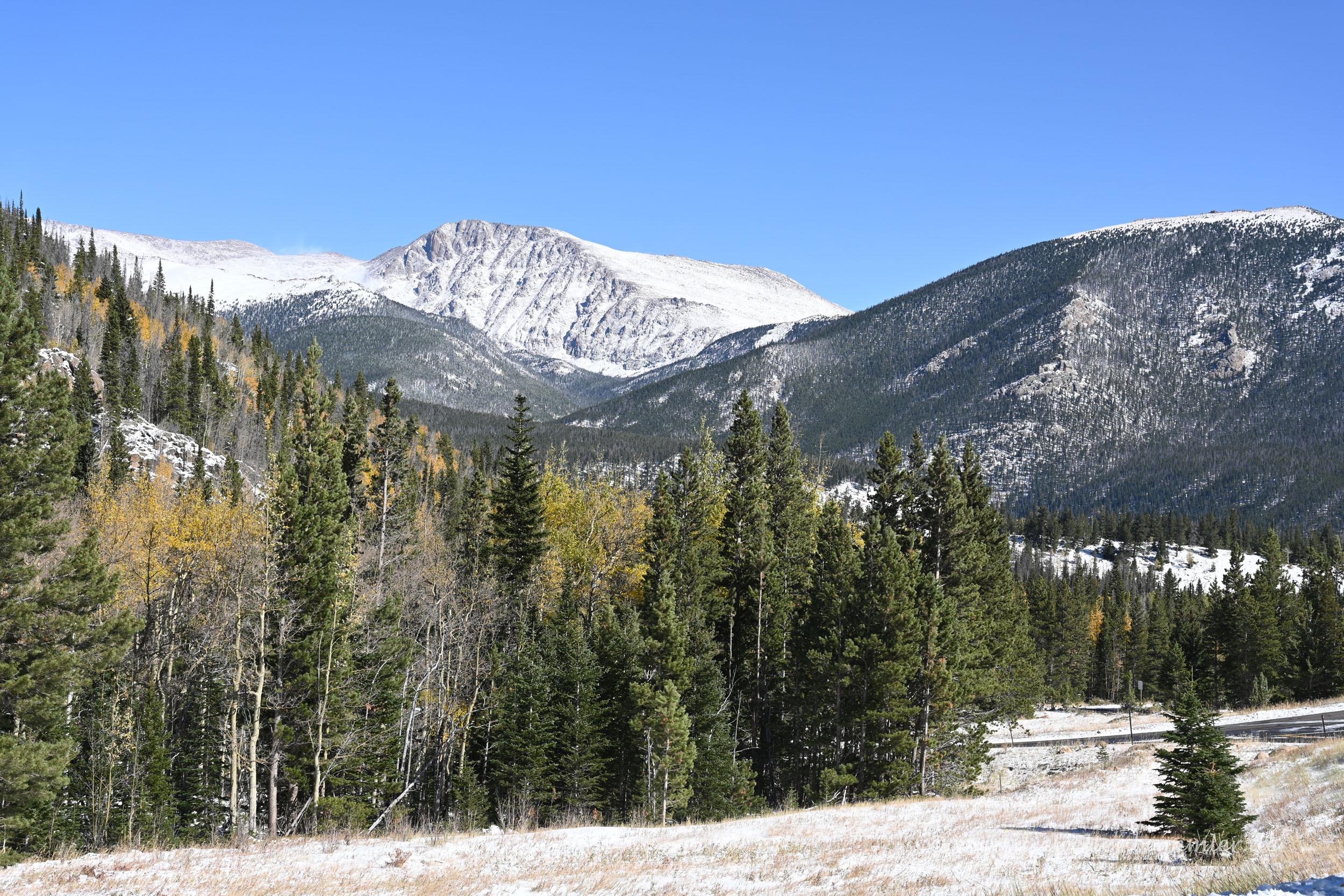 Rocky Mountain Nationalpark