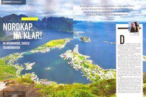 Camping & Reise-Magazin