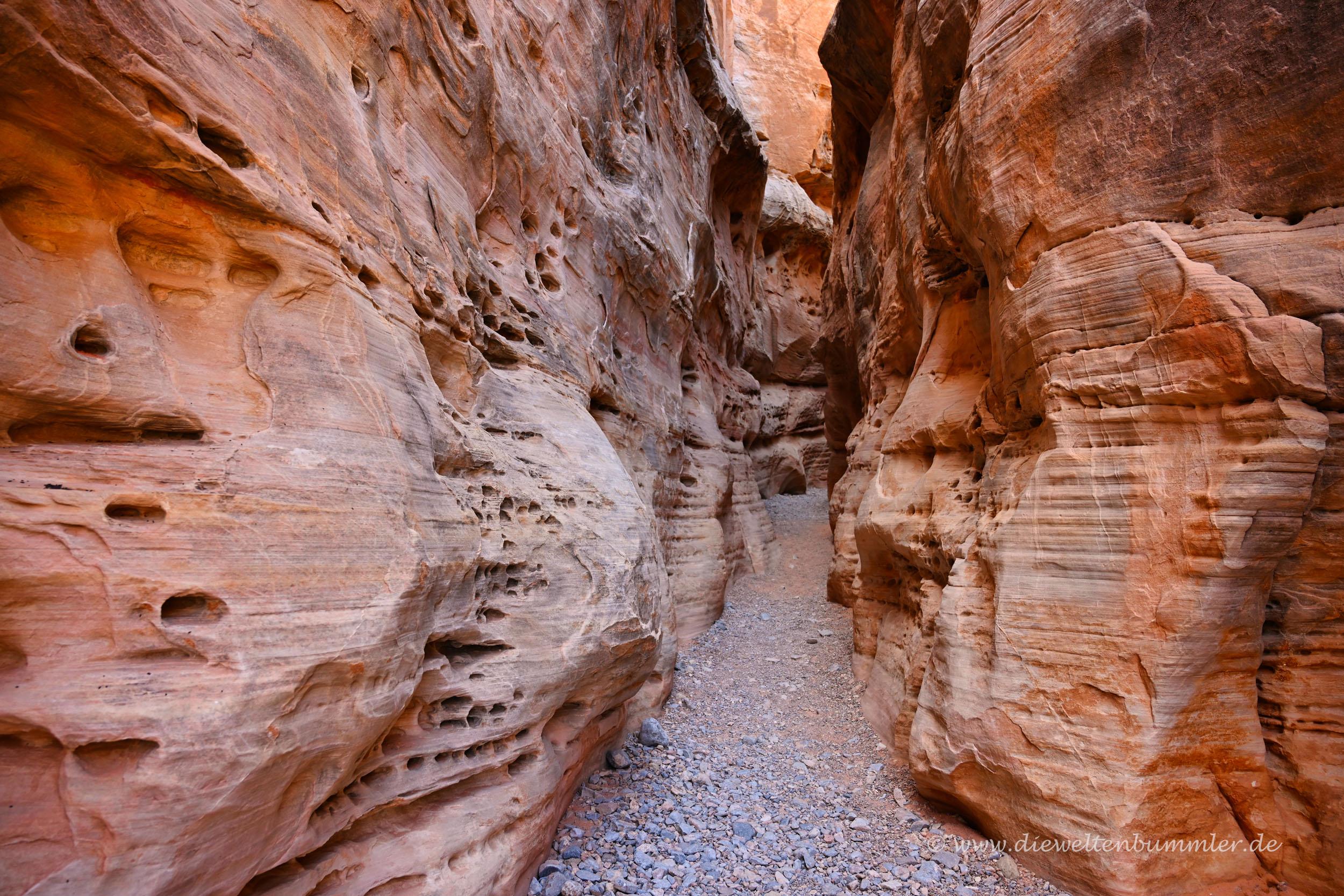 Enger Canyon