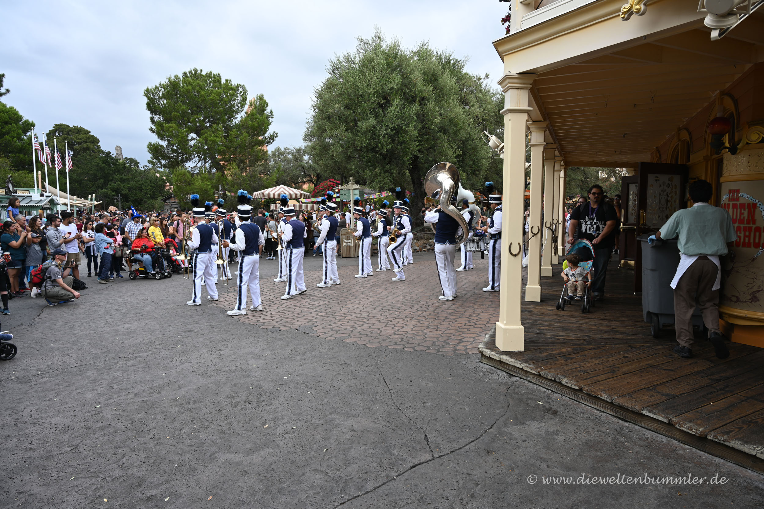 Kleine Musikparade