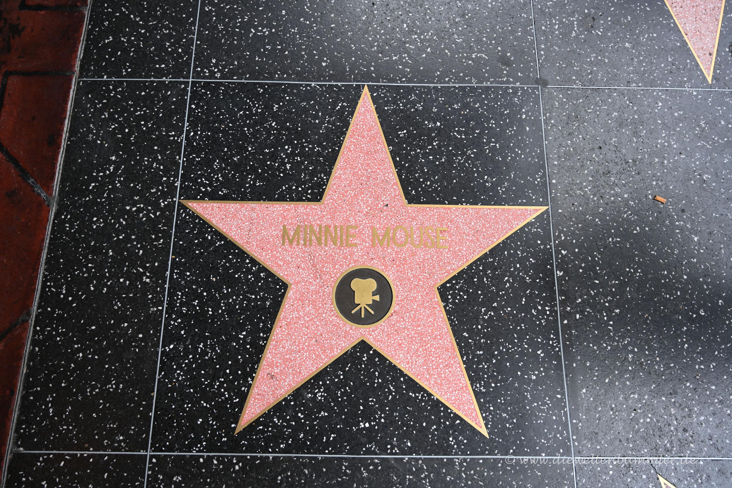 Mickys Freundin Minnie