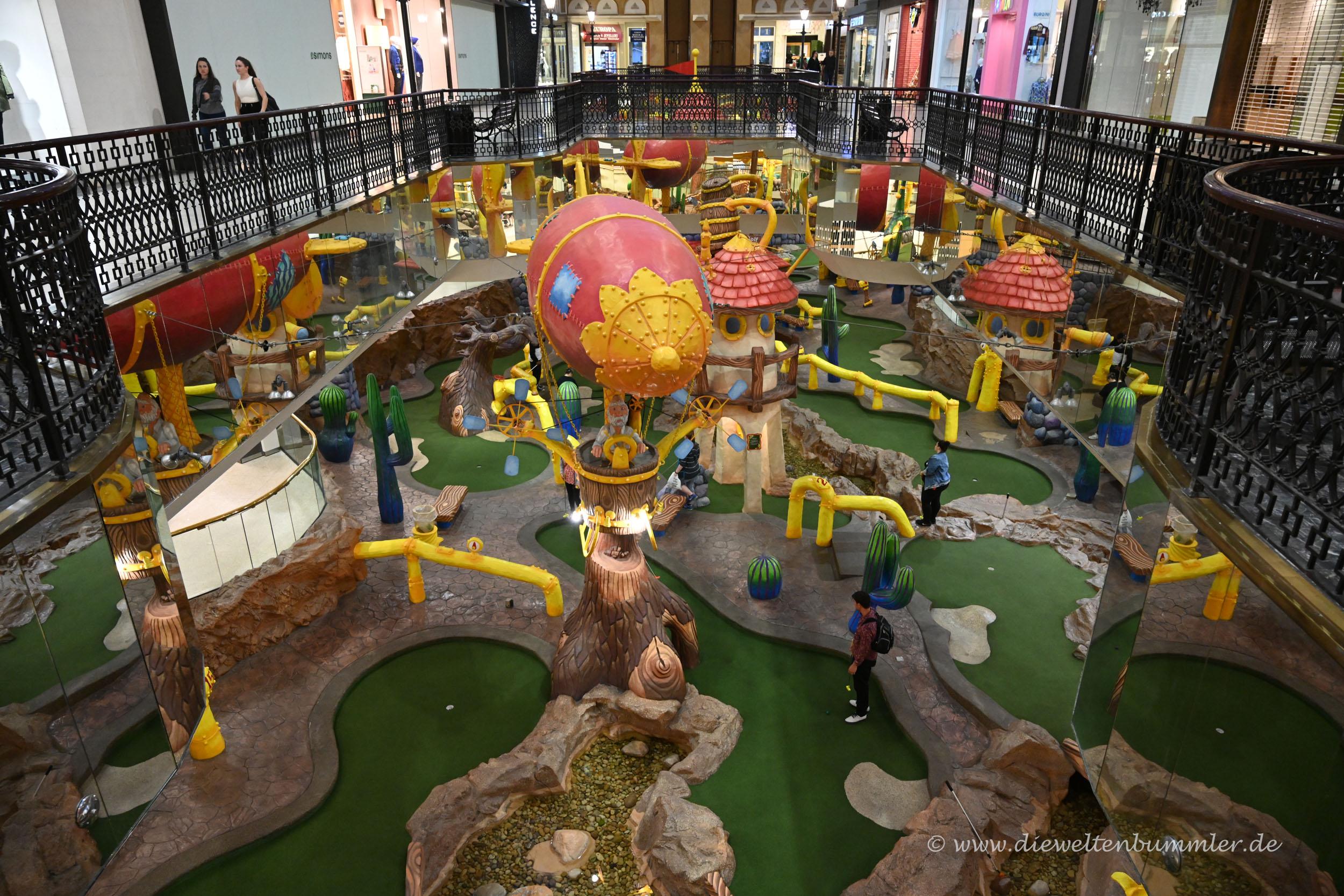 Spieleparadies für Kinder