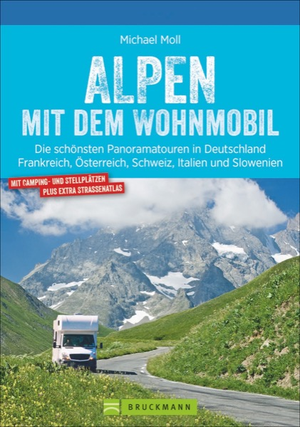 Panoramatouren in den Alpen