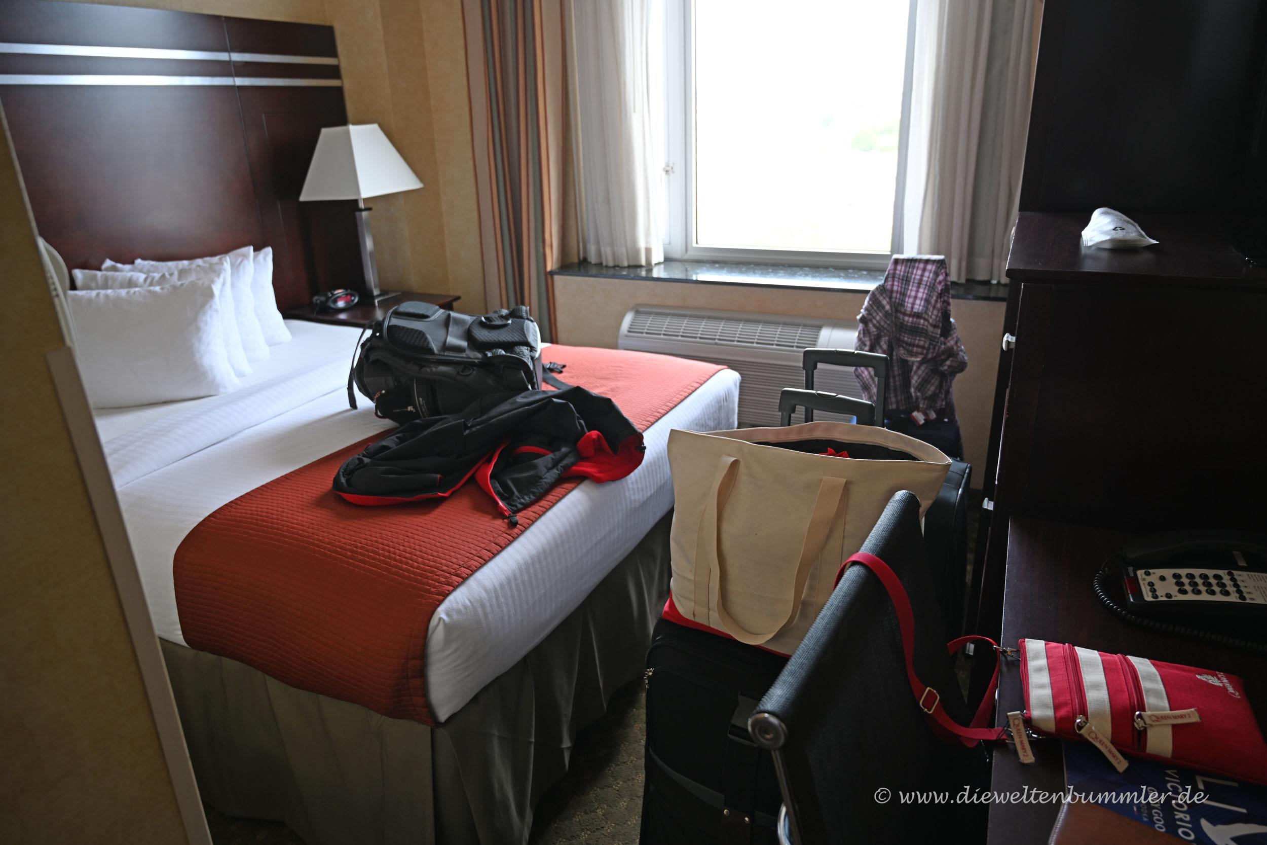 Hotelzimmer im Brooklyn Way Hotel